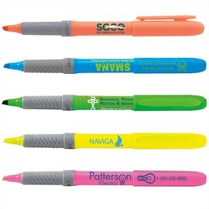 BIC® Brite Liner® Grip Highlighter
